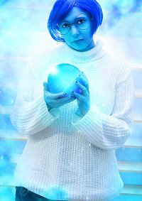 Cosplay-Cover: Sadness [Inside Out]