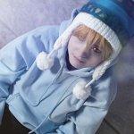 Cosplay: Yukine [Mütze]