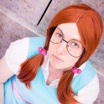 Cosplay: Gretchen Precilla Grundler