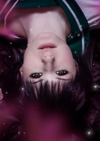 Cosplay-Cover: Kagome Higurashi