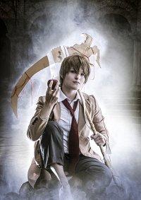 Cosplay-Cover: Kira [Light Yagami]