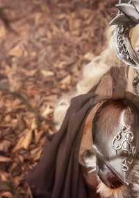 Cosplay-Cover: Wolpertinger