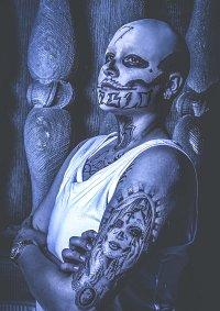 Cosplay-Cover: Chato Santana • El Diablo •
