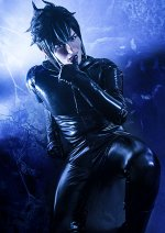 Cosplay-Cover: Cain [Fighter Suit]