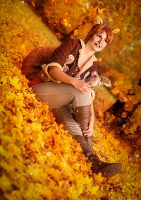 Cosplay-Cover: Doreen Green | Squirrel Girl