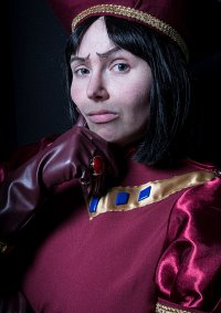 Cosplay-Cover: Lord Farquaad [Shrek]