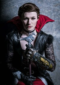 Cosplay-Cover: Evie Frye [Victorian Legends]