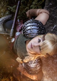 Cosplay-Cover: Astrid