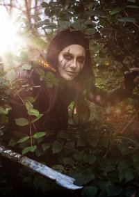 Cosplay-Cover: Octavia Blake [Season 02]
