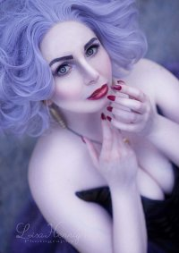 Cosplay-Cover: Ursula