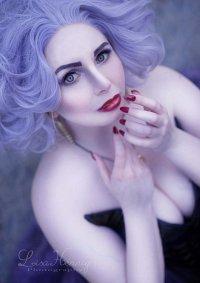 Cosplay-Cover: Ursula
