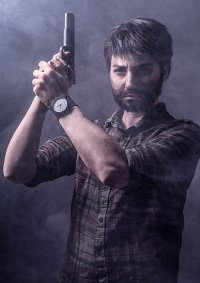 Cosplay-Cover: Joel