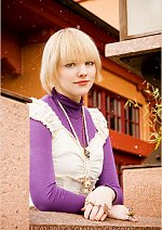 Cosplay-Cover: Purple~Creme