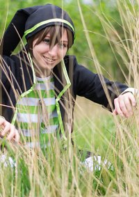 Cosplay-Cover: March Hare