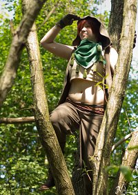 Cosplay-Cover: Tiz (Thief)
