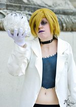 Cosplay-Cover: Faust