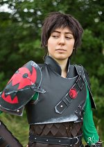 Cosplay-Cover: Hiccup