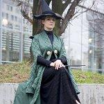 Cosplay: Minerva McGonagall