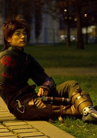 Cosplay-Cover: Hiccup Haddock III