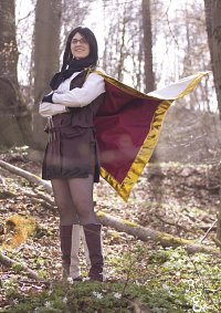 Cosplay-Cover: Astrid Zxes