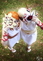 Cosplay-Cover: Lunastein