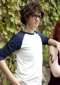 Cosplay-Cover: Simon Lewis