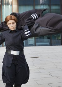 Cosplay-Cover: General Hux