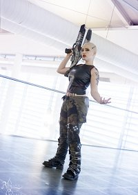 Cosplay-Cover: Jack