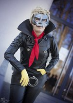 Cosplay-Cover: Skull (Ryuji Sakamoto)