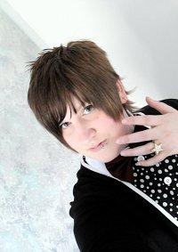 Cosplay-Cover: Aoi(Aitakute)