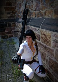 Cosplay-Cover: Lady [Ridersuit Costume]