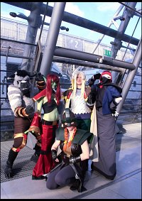 Cosplay-Cover: Crunch [Sid] Looking for Group