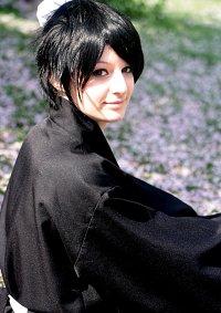 Cosplay-Cover: Hinamori Momo