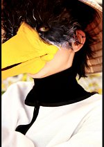 Cosplay-Cover: Master Crane (Kung Fu Panda)