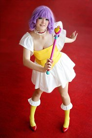 Cosplay-Cover: Creamy Mami