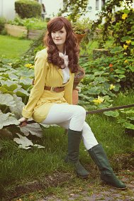 Cosplay-Cover: Emmy Altava