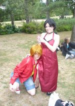 Cosplay-Cover: OC ~ Mike von Mechthild