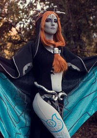 Cosplay-Cover: Twili Midna