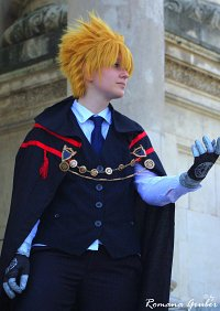 Cosplay-Cover: Giotto | Primo