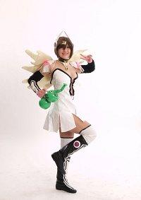 Cosplay-Cover: Tomoki/Tomoko Angelroid