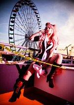 Cosplay-Cover: Enoshima Junko