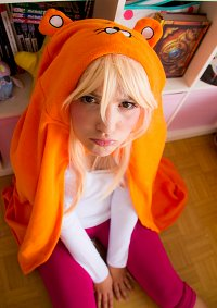 Cosplay-Cover: Umaru Chan