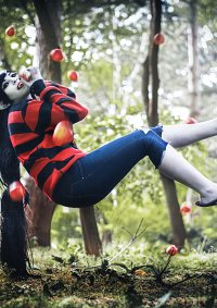 Cosplay-Cover: Marceline {Pullover}