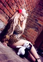 Cosplay-Cover: Junko Enoshima {Leo Dress}