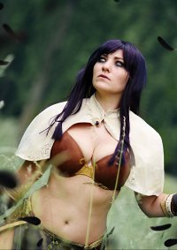 Cosplay-Cover: Mage