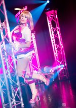 Cosplay-Cover: Maike/May (Wettbewerbs Outfit)