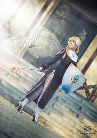 Cosplay-Cover: Priest