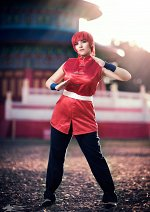 Cosplay-Cover: Ranma Chan