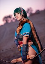 Cosplay-Cover: Lyn
