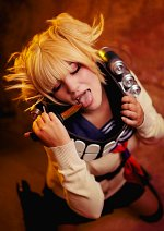 Cosplay-Cover: Toga Himiko